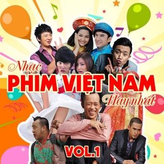 Những Ca Khúc Nhạc Phim Việt Nam Hay Nhất (Vol.1) - Various Artists