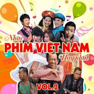 Những Ca Khúc Nhạc Phim Việt Nam Hay Nhất (Vol.2) - Various ArtistsOliver Shanti