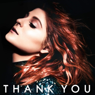 Thank You (Deluxe) - Meghan Trainor