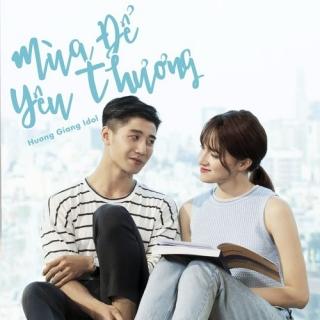 Mùa Để Yêu Thương (Single) - Hương Giang Idol