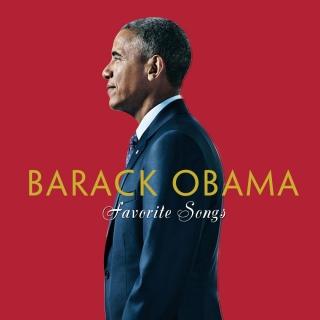 Những Ca Khúc Yêu Thích Của Tổng Thống Barack Obama - Various ArtistsOliver Shanti