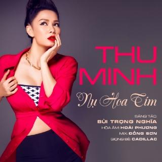 Nụ Hoa Tím (Single) - Thu Minh