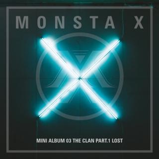 The Clan 2.5 (Lost) (Part 1) - Monsta X