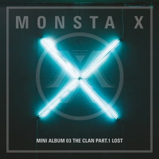 The Clan 2.5 (Lost) (Part 1) - Monsta X