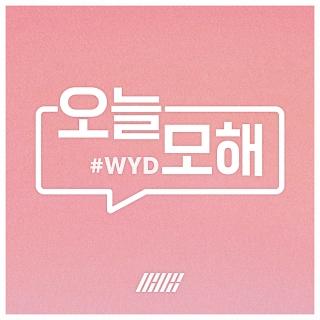 #WYD (Single) - iKON