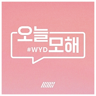 #WYD (Single) - iKON