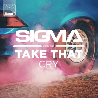 Cry (Single) - Sigma