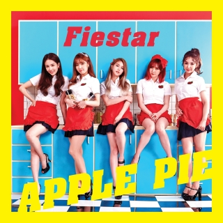 Apple Pie (Single) - FIESTAR