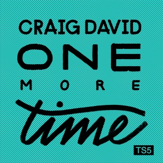 One More Time (Single) - Craig David