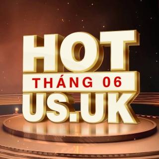 Nhạc Hot USUK Tháng 06/2016 - Various Artists