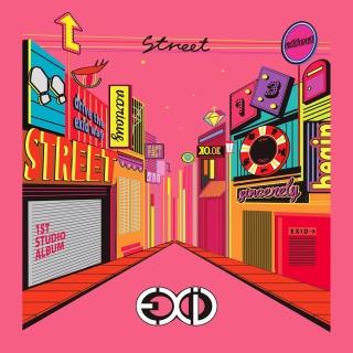 Street (Vol.1) - EXID