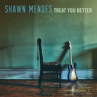 Treat You Better (Single) - Shawn Mendes