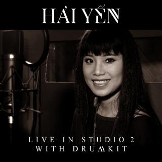 Live In Studio 2 With Drumkit - Hải Yến