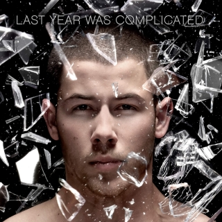 Last Year Was Complicated (Deluxe Edition) - Nick Jonas
