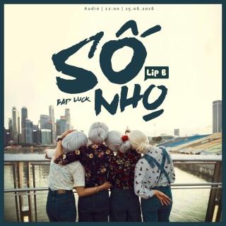 Số Nhọ (Single) - Lip B