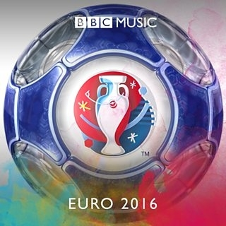 Những Ca Khúc Sôi Động Dành Cho Euro 2016 - Various Artists