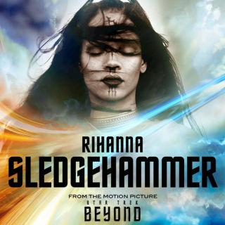 Sledgehammer (Single) - Rihanna