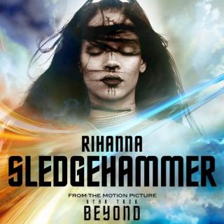 Sledgehammer (Single) - Rihanna