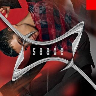 Saade (EP) - Eric Saade