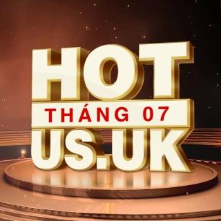 Nhạc Hot USUK Tháng 07/2016 - Various Artists