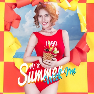 Summer With Me - Việt My