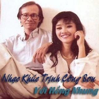 Nhạc Khúc Trịnh Công Sơn Với Hồng Nhung - Hồng Nhung
