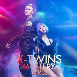 Mystery Girls - X Twins