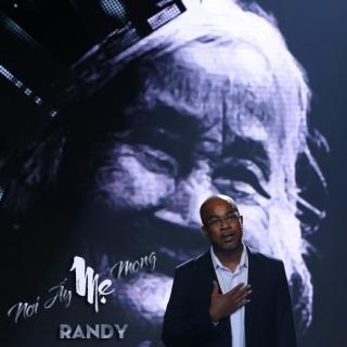Nơi Ấy Mẹ Mong - Randy