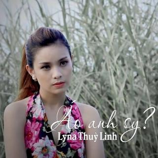 Áo Anh Sy - Lyna Thùy Linh
