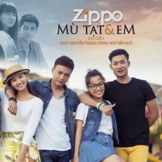 Zippo, Mù Tạt Và Em (OST) - Various Artists