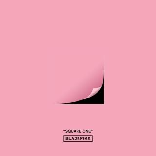 Square One (Single) - Black Pink