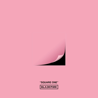 Square One (Single) - Black Pink