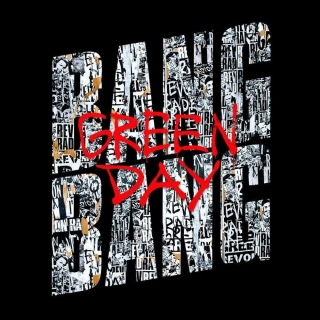 Bang Bang (Single) - Green Day