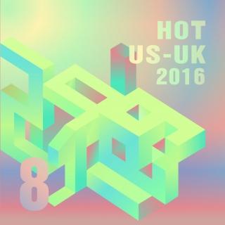 Nhạc Hot USUK Tháng 08/2016 - Various Artists