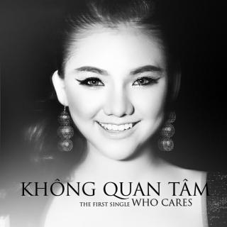 Không Quan Tâm (Who Cares) - Minh Như