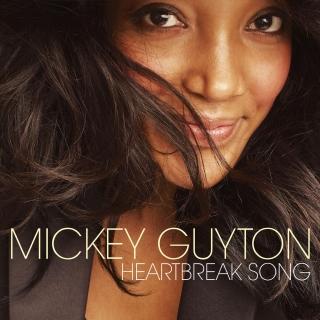 Heartbreak Song (Single) - Mickey Guyton