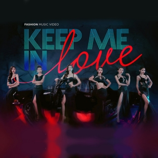 Keep Me In Love (Single) - Hồ Ngọc Hà