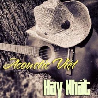 Những Bài Acoustic Việt Hay Nhất - Various Artists