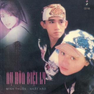 Nụ Hôn Biệt Ly - Minh Thuận