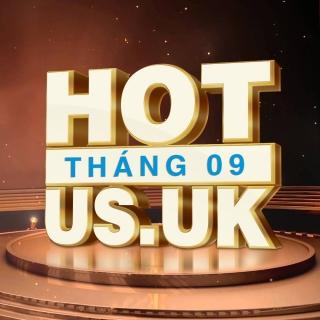 Nhạc Hot USUK Tháng 09/2016 - Various Artists