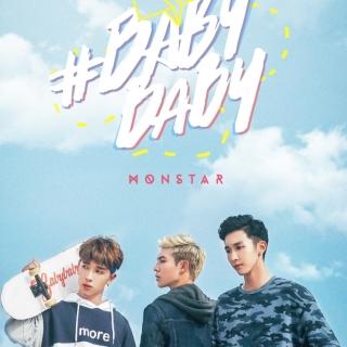 #BabyBaby (Single) - Monstar