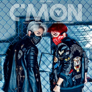 C'Mon (Debut Single) - Uni5