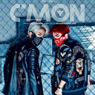 C'Mon (Debut Single) - Uni5