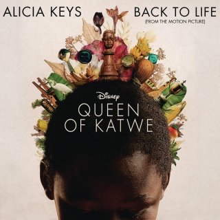 Back To Life (Single) - Alicia Keys
