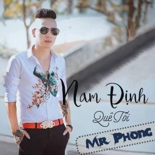 Nam Định Quê Tôi (Single) - Mr. Phong