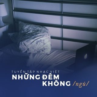 Những Đêm Không Ngủ - Various Artists