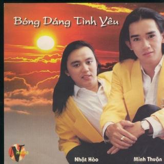 Bóng Dáng Tình Yêu - Minh Thuận