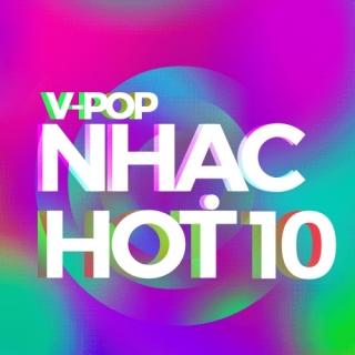 Nhạc Hot Việt Tháng 10/2016 - Various Artists