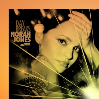 Day Breaks - Norah Jones