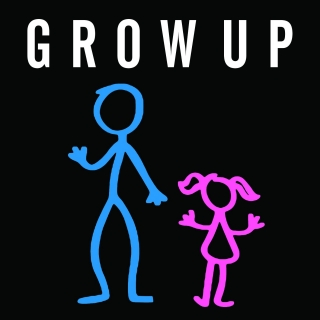 Grow Up (Single) - Olly Murs